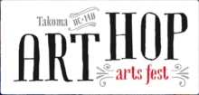 ArtHop Logo